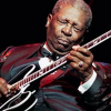 B.B. King: Born in Mississippi