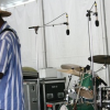 Watch the Cedric Burnside Project at the Philly Folk Festival