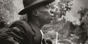 Bala Cynwyd's Greatest Bluesman – by Jonny Meister