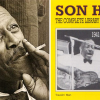 "Son House ""Death Letter Blues"" by Jonny Meister"