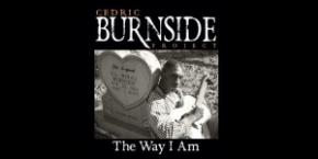 Cedric Burnside Project