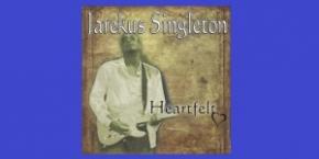 Jarekus Singleton CD Heartfelt