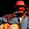 "Listen to two songs from Terry ""Harmonica"" Bean from the Broke & Hungry Records ""Mistakes Were Made"" compilation"