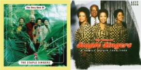 Cleotha Staples of The Staple Singers Dies at Age 78 by Jonny Meister