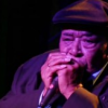 Watch James Cotton live in concert from the TLA in Philadelphia