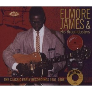 Elmore James - The Classic Early Recordings: 51-56