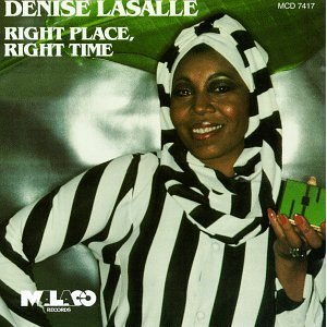 Denise LaSalle