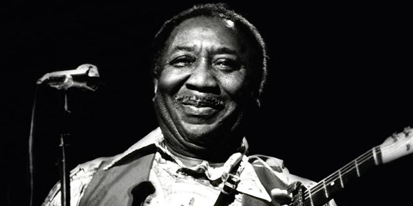 Watch Muddy Waters and Friends, live on Soundstage, 1974