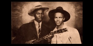 Possible New Photo Of Robert Johnson? by Jonny Meister