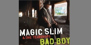 Magic Slim 1937-2013 by Jonny Meister